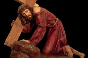 Cristo de la Caida_Alicante