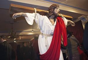 Cristo de la Esperanza_Alcantarilla