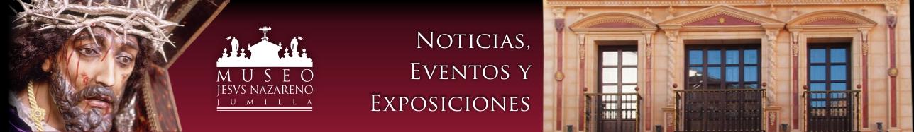 Noticias y Eventos - Museo Jesús Nazareno