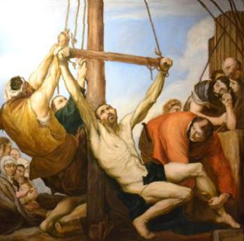 martirio